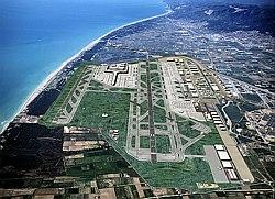 Pla Barcelona (Render de com quedarà l'aeroport del Prat)