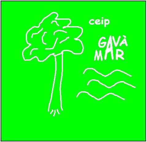 Logo gava mar