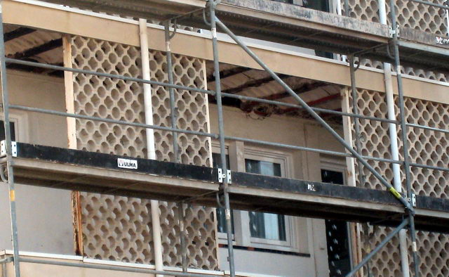 Historia de gav mar apartamentos torre n for Trabajo en gava