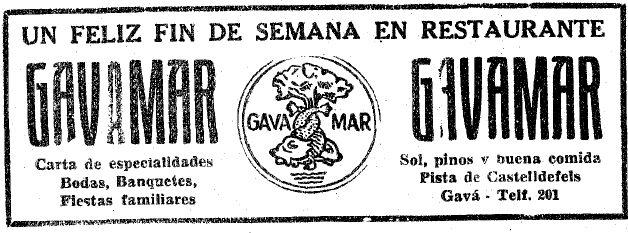 gavamar com: